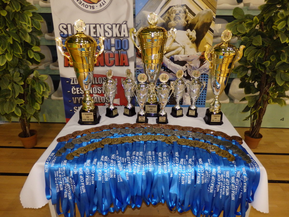 nitra cup 2016 2