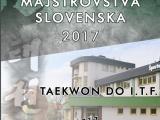 Majstrovstvá SR v Nových Zámkoch 2017
